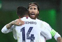 Madrid Karsi Savasir Bayern Tekrar Kazanir