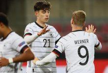 Rapor Almanya 3 3 Isvicre